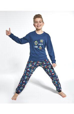 Pijamale baieti B593-102