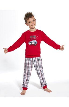 Pijamale baieti B593-104