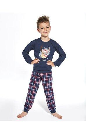 Pijamale baieti B593-113