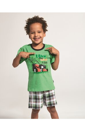 Pijamale baieti B789-067