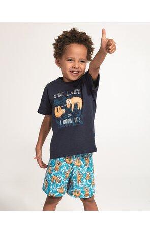 Pijamale baieti B789-075