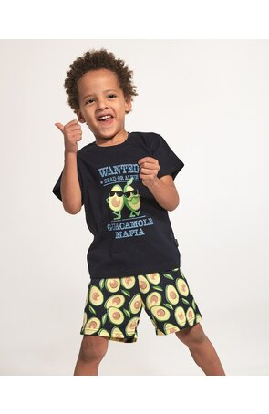 Pijamale baieti B789-084