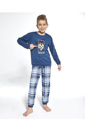 Pijamale baieti B966-107