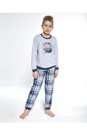 Pijamale baieti B966-109