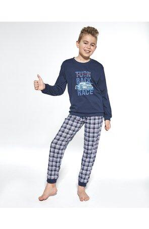 Pijamale baieti B966-110