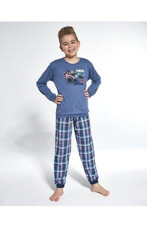 Pijamale baieti B966-112