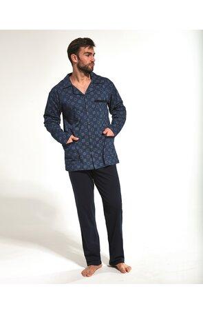 Pijamale barbati M114-044