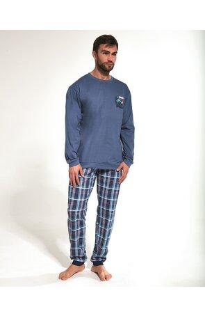 Pijamale barbati M115-155