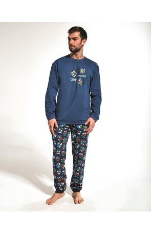 Pijamale barbati M115-158