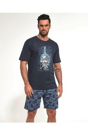 Pijamale barbati M326-076
