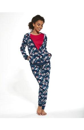 Pijamale dama W355-243