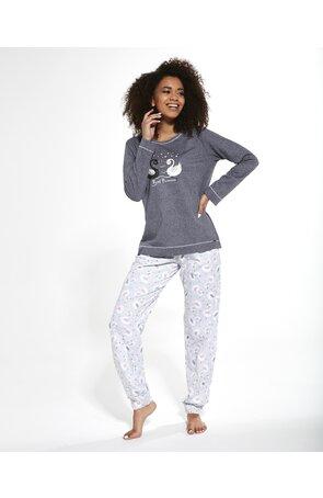 Pijamale dama W381-257