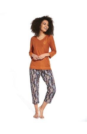 Pijamale dama W389-252