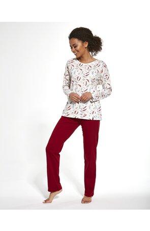 Pijamale dama W392-250
