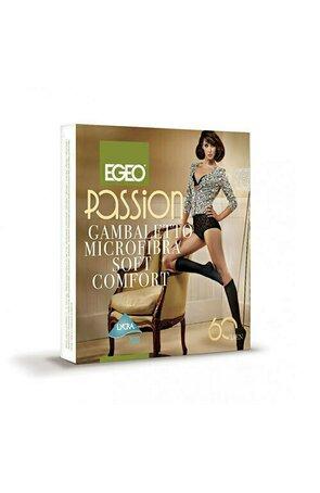 Sosete 3/4 PASSION Soft Comfort 60