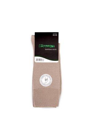 Sosete din bambus fara compresie S149-01