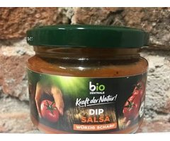 ECO PASTA SALSA 200 ML