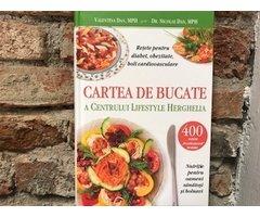 CARTE - CARTE DE BUCATE HERGHELIA