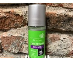 ECO DEO ROLL CRYSTAL CU ALOE VERA 50 ML