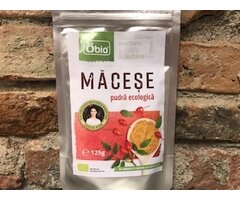 ECO MACESE PUDRA 125 GR