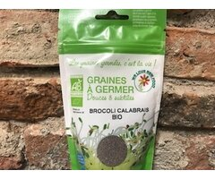 ECO SEMINTE DE BROCCOLI 100 GR