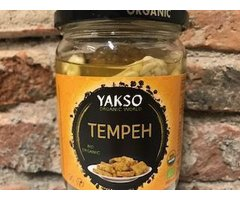 ECO TEMPEH 175 GR/500 ML
