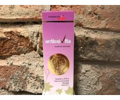 NATURAL ANTIOXIVITA 100 ML