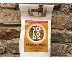 NATURAL FAINA DE HRISCA 500 GR
