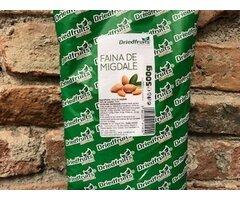 NATURAL FAINA DE MIGDALE 500 GR