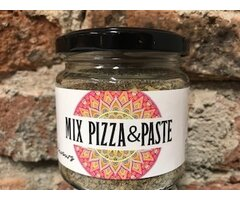 NATURAL MIX PIZZA&PASTE 50 G R