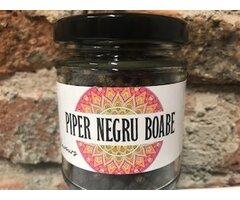 NATURAL PIPER NEGRU BOABE 90 GR