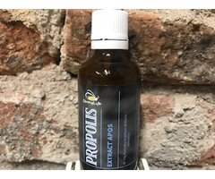 NATURAL PROPOLIS APOS 30% 50 ML