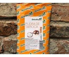 NATURAL PUDRA DE TAPIOCA 100 GR