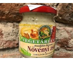 NATURAL UNTURA VEGETALA 180 GR