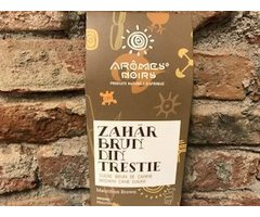 NATURAL ZAHAR BRUN DE TRESTIE MAURITIUS 400 GR