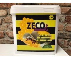 NATURAL ZECO ADITIV IN HRANA ALBINELOR 4 KG