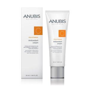 Crema cu proprietati antioxidante pe baza de celule stem din portocale si acid hialuronic