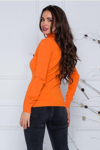 Maleta Jasmine orange