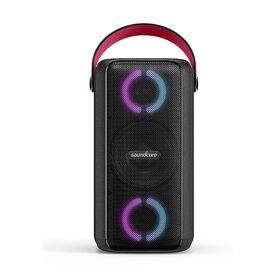 Boxa portabila wireless Anker SoundCoreMega, 80W, BassUp, autonomie 18H
