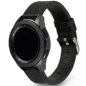 Curea din piele Ringke Leather One Classic Band pentru Samsung Galaxy Watch 3 41mm / marime 20mm