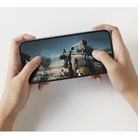 Folie sticla securizata Apple iPhone 12 Pro Max Ringke 3D Premium Invisible Screen Defender