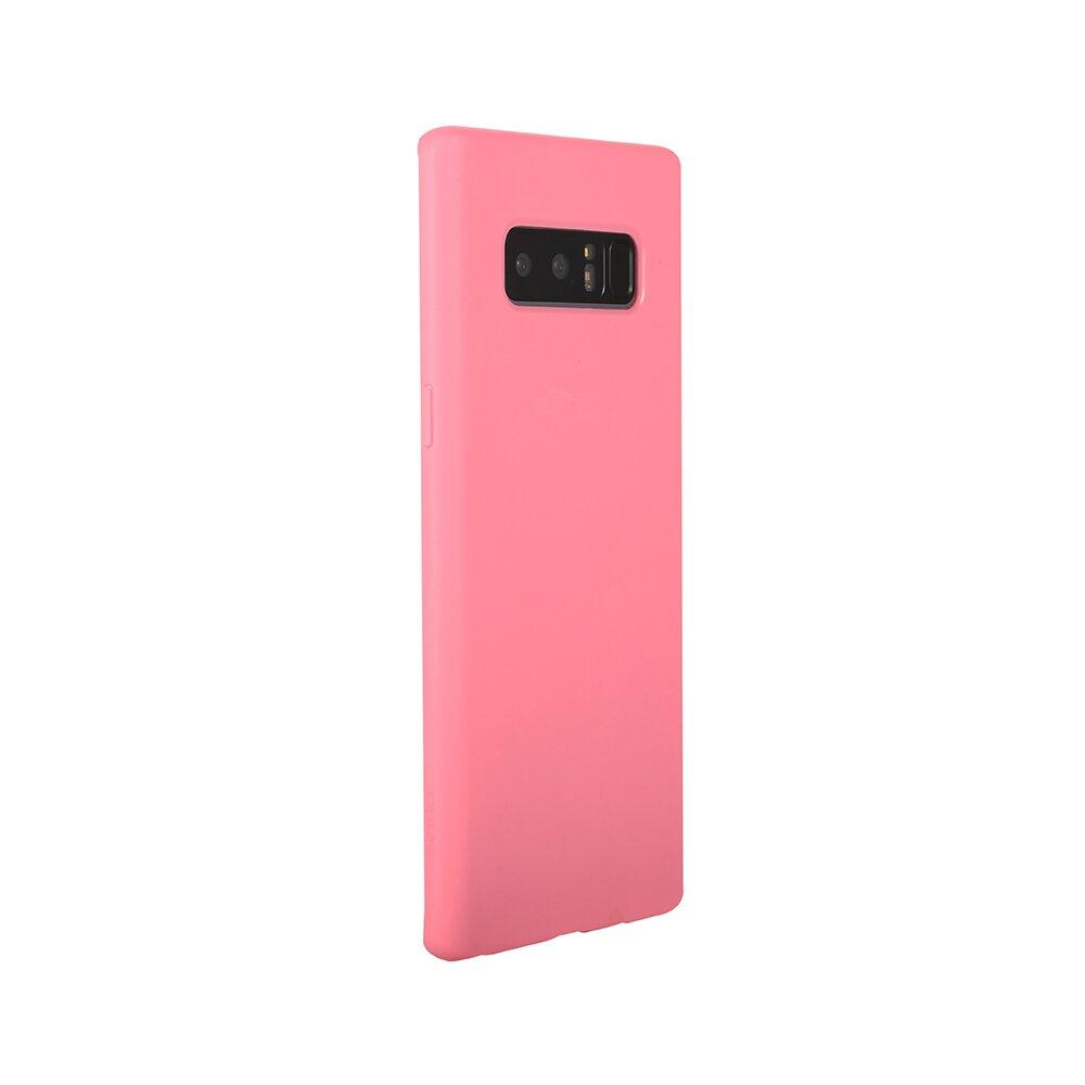 Husa Galaxy Note 8 Benks Pudding roz