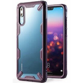 Husa Huawei P20 Ringke FUSION X
