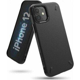 Husa iPhone 12 Mini Ringke Onyx Negru