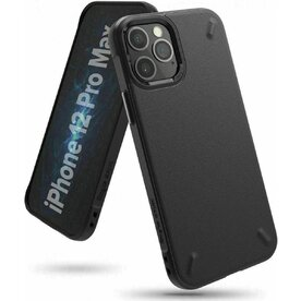 Husa iPhone 12 Pro Max Ringke Onyx Negru