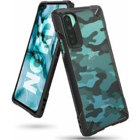 Husa OnePlus Nord Ringke FUSION X