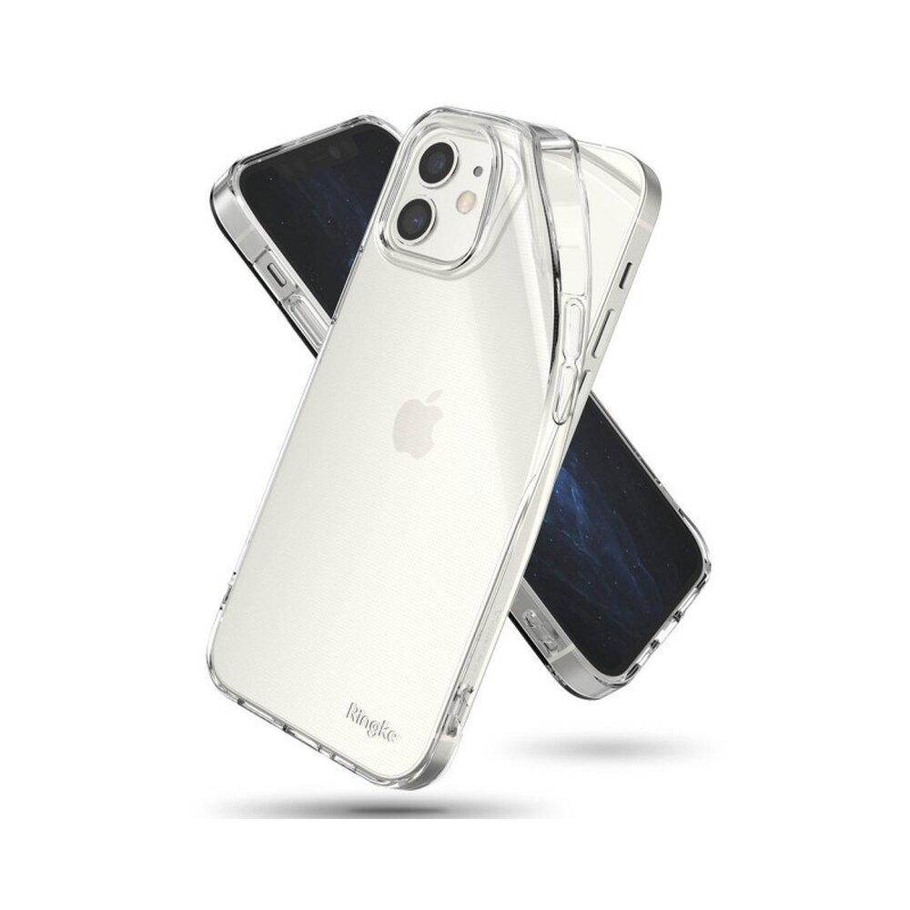 Husa Ringke Air iPhone 12 Mini Transparent