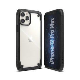 Husa Ringke FUSION X iPhone 12 Pro Max