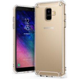 Husa Samsung Galaxy A6 Plus 2018 Ringke FUSION
