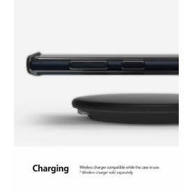 Husa Samsung Galaxy Note 10 Plus / Note 10 Plus 5G Ringke Fusion